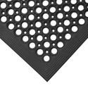 Taper Edge Anti Skid Kitchen Floor Mat