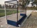 Aluminium Hockey Goal Post Movable (''H.I.F.) Specifications