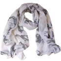 Soft Viscose Scarves