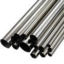 Round 316l Stainless Steel Pipe, Material Grade: Ss 316 L