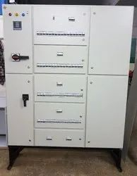 Power Distribution Panel For Petrol Pump IOCL