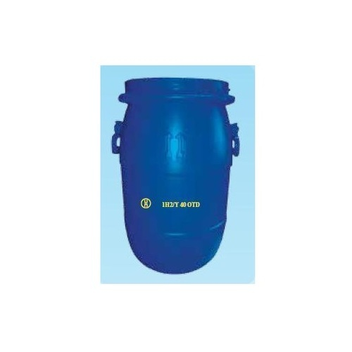 UN Plastic Drums and Boxes - HDPE Un Approved 30 Ltr Open