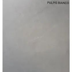 Pulpis Bianco Marble Tile, For Flooring