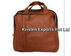 Leather Soft Travel Bags