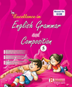 Excellence In English Grammer And Composition 5 Book