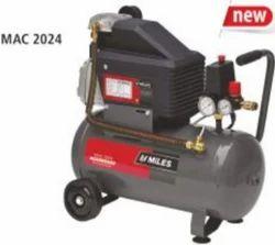 Portable Compressor Miles