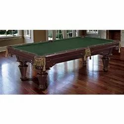 Pool Table Flooring Service, For Indoor, Anti-Skidding