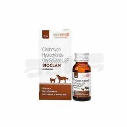 Bioclan Oral Solution 20ml