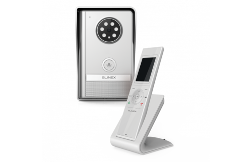 Wireless Video Door Phone Manufacturer From Ahmedabad
