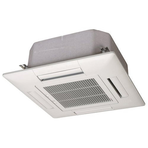 Mitsubishi Heavy Industries Ceiling Cassette Ac At Rs Piece - Mitsubishi heavy industries ac