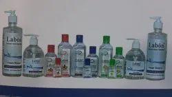 Labon Hand Sanitizer_
