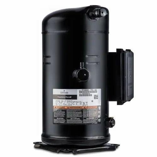 Electric DC Copeland Scroll Compressor
