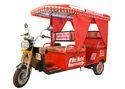 Mini Metro( Gold )  Rickshaw