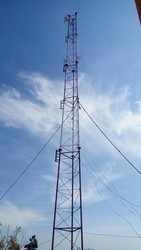 Wifi Tower, For Telecommunication/networking, Rs 2500 /meter
