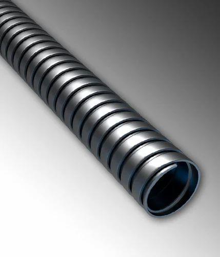 Ui Type Interlocked Flexible Metal Tubing Manufacturer