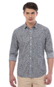 Van Heusen Multi Coloured Shirt