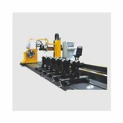 HGPIPE IV V CNC Pipe Intersection Machine