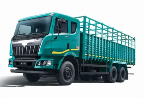 Diesel To Cng Heavy Vehicle