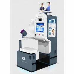 Healthcare Kiosk System