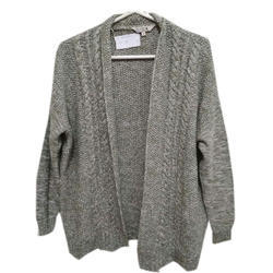 Woolen Woman Sweater