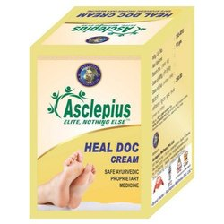 Asclepius Heal Doc Cream, Pack Size: 50 g