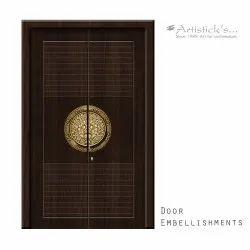 Metal Door Embellishments