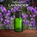 Lavender Grass Oil