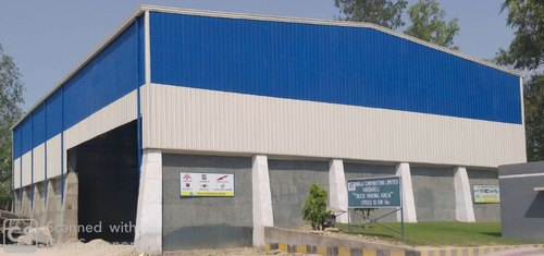 V  N  Roofing & Cladding Private Limited - Manufacturer of Pre