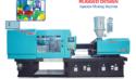 Horizontal Injection Moulding Machine