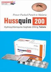 Hydroxychloroquine Sulphate 200mg