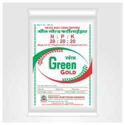 NPK 20 20 20 Green Gold Fertilizer