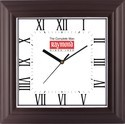 Promotional Square Shape Wall Clock