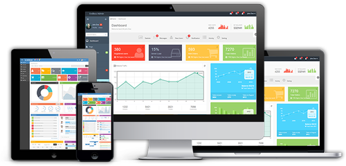 Stores Management Software