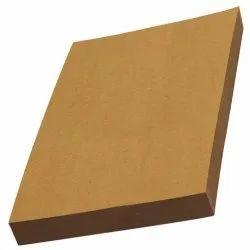 Brown Plain Kraft Paper