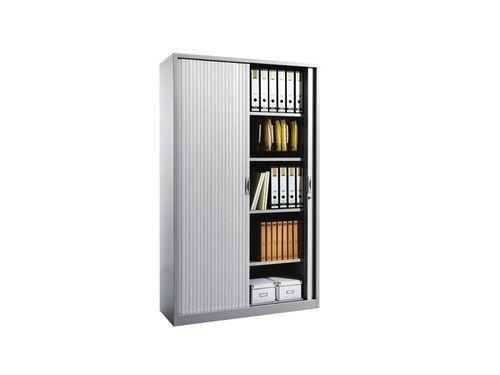 Tambour Door Cupboards  sc 1 st  IndiaMART & Tambour Door Cupboards at Rs 31112 /number | ??????? ...