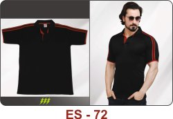 Customized Polyester T-Shirt