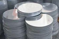 Stainless Steel 316 Grade Circle