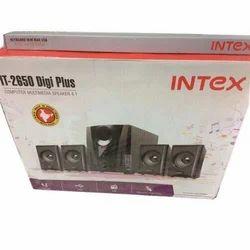 Intex 4.1 Home Theatre, Model: IT2650