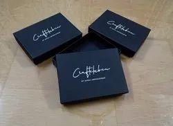 Gift Box Black