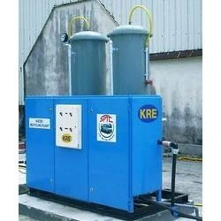KRE Water Recycling Unit