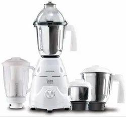 300 W - 500 W White Electric Mixer