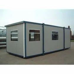Modular Porta Cabin
