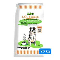 20 Kg A Pro Dog Food, Packaging Type: Packet