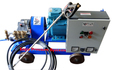 Heavy Duty Jet Cleaner Machine