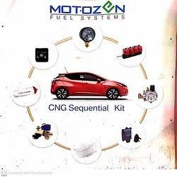 CNG Kit Fitment Center
