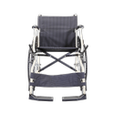 SM-100.3 F22 Premium Series Manual Wheelchair