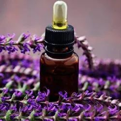 Clary Sage Natural Essential Oil