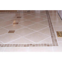 Tile Flooring Installation Services