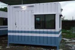 Portable Mobile Cabin