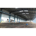 Steel Pre Engineered Building For Factory Shed